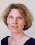 Dr. Stefanie Abel