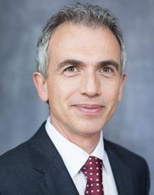 Peter Feldmann, Oberbürgermeister der Stadt Frankfurt am Main